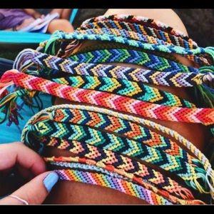 VSCO bracelets!✨